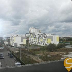 Продается квартира 2-ком 51 м² Черкасская ул.