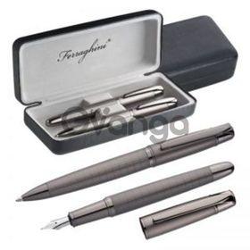 """Две ручки в футляре """"Ferraghini"""""""