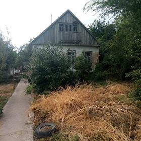 Дом на Шевченковском