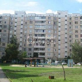 Продается квартира 2-ком 51 м² ул. Харьковское шоссе, 168а, метро Харьковская