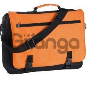 Сумка для документов, оранжевая (артикул 79130-22)