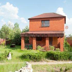 Продается дом 72 м² СНТ Автомобилист, 55