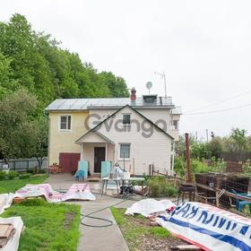 Продается дом 134 м² СНТ Машиностроитель-10, 164