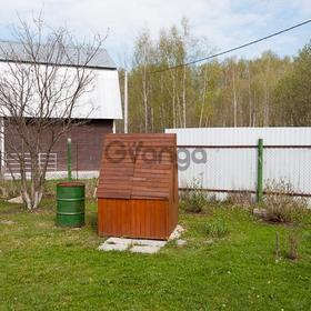 Продается дом 54 м² СНТ Чирково