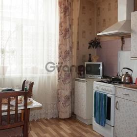 Продается квартира 2-ком 63.1 м² Куйбышева, 24