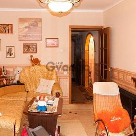 Продается квартира 3-ком 76.2 м² Калинина, 46, к 1