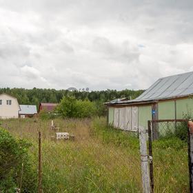 Продается земельный участок 10 сот СНТ Блокадник, 98