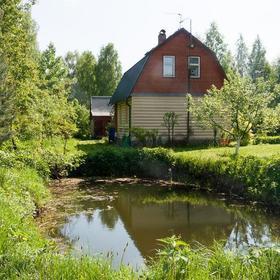 Продается дом 55 м² СНТ Родничок, 42