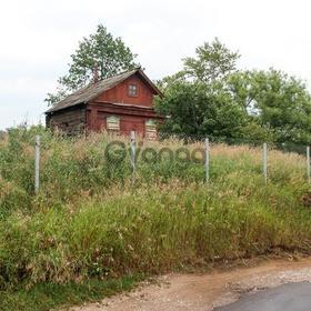 Продается земельный участок 18 сот Горловская, 50