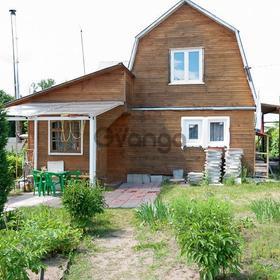 Продается дом 58 м² СНТ Приокский