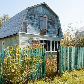 Продается дом 30 м² СНТ Металлург-8