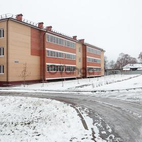 Продается квартира 2-ком 55.5 м² Новая, 18