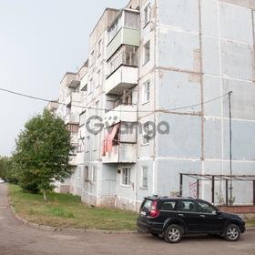 Продается квартира 1-ком 34.6 м² Центральная, 15