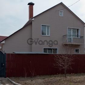 Продается дом 178 м² Рябиновая