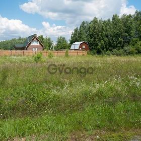 Продается земельный участок 8 сот СНТ Янтарь