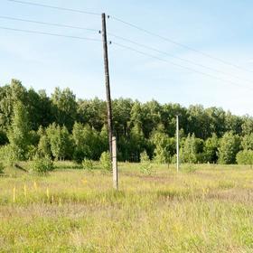 Продается земельный участок 15 сот Знаменская