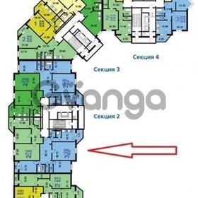 Продается квартира 3-ком 109 м² Звенигород, 21