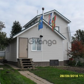 Продается дом 100 м² Обуховская, 52