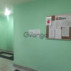 Продается квартира 1-ком 43 м² 3-е Почтовое отделение,д.49к1