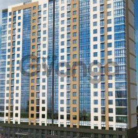 Продается квартира 1-ком 40.7 м² ул. Энгельса, 95