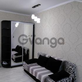 Продается квартира 1-ком 37 м² ул. Крымская, 19А