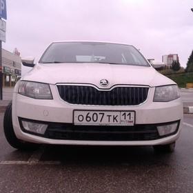 Skoda Octavia  1.4 AT (140 л.с.) 2014 г.