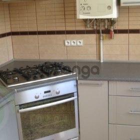 Продается квартира 1-ком 40 м² Пушкинская