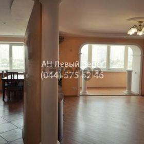 Продается квартира 4-ком 120 м² ул. Бажана Николая, 30, метро Харьковская