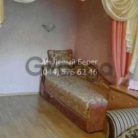 Продается квартира 1-ком 34 м² ул. Харьковское шоссе, 51б