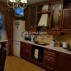 Сдается в аренду квартира 2-ком 61 м² ул. Урловская, 7, метро Позняки
