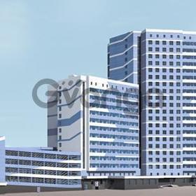 Продается квартира 2-ком 57.1 м² 1 мая микрорайон, 21