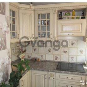 Продается квартира 1-ком 37 м² ул. Хабаровская, 2, метро Щелковская