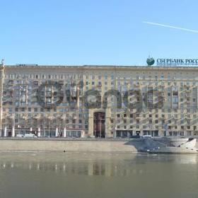 Продается квартира 5-ком 117 м² Смоленская наб., 2, метро Смоленская