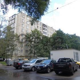 Продается квартира 1-ком 33 м² ул. Молдагуловой, 30, метро Выхино