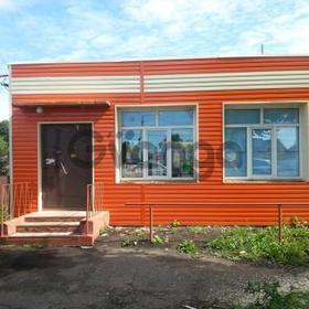 Продается торговое помещение 80 м²