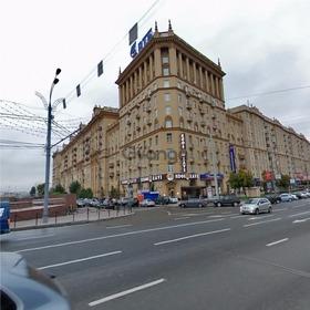 Сдается в аренду торговое помещение 513 м² Кутузовский проспект, 30/32, метро Кутузовская