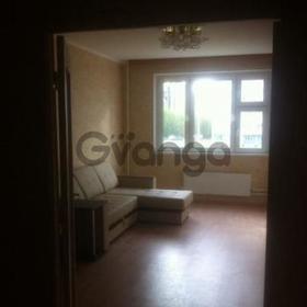 Сдается в аренду квартира 1-ком 44 м² Струве,д.7к1