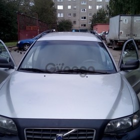 Volvo XC70 2.5 AT (210 л.с.) 4WD 2003 г.