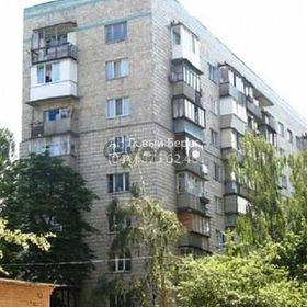 Продается квартира 1-ком 30 м² ул. Фрунзе (Кирилловская), 124, метро Лукьяновская