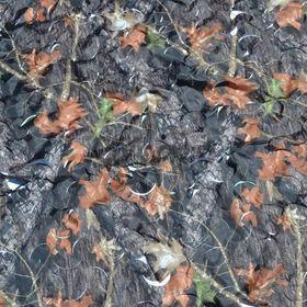 Маскировочная сетка Maskinet Лиственный лес на сетевой основе 2,9 х 6