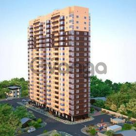 Продается квартира 1-ком 48 м² ул. Видова, 100
