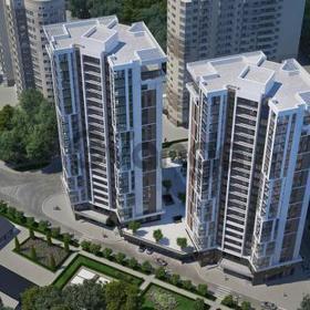 Продается квартира 2-ком 83.3 м² ул. Серебрякова, 31