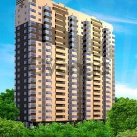 Продается квартира 1-ком 42.2 м² ул. Видова, 100