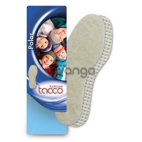 Tacco Polar Aрт.643 – стельки оптом теплые зимние двухслойные
