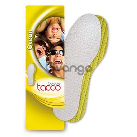 Tacco Ocean  Aрт.637- стельки оптом для ношения на босую ногу
