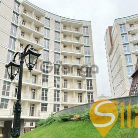 Продается квартира 2-ком 77 м² Барбюса ул., д. 52/1