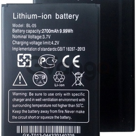 ThL (BL-05) 2700mAh Li-ion
