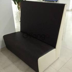 Продаем и изготавливаем диваны с высокой спинкой