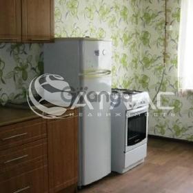 Продается квартира 1-ком 42 м² ладожская улица,109