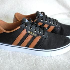 Мужские кеды Adidas Seeley